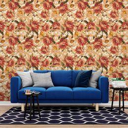 papel-de-parede-planicie-de-rosas-coral1