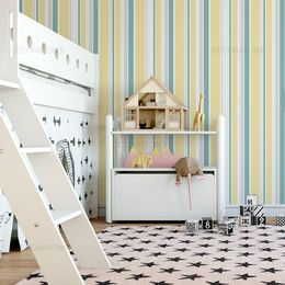papel-de-parede-listrado-tons-pasteis-em-amarelo1