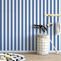 papel-de-parede-listrado-7cm-vertical-azul-cobalto