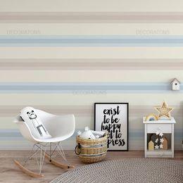 papel-de-parede-listrado-horizontal-tons-pasteis-azul
