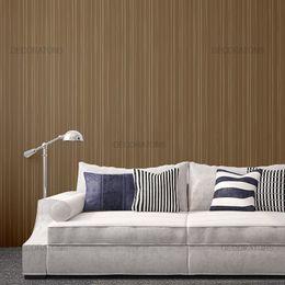 papel-de-parede-listrado-vertical-marrom