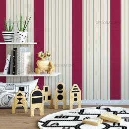 papel-de-parede-listrado-vertical-amarelo-e-vermelho