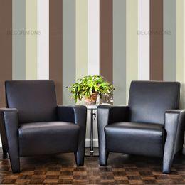 papel-de-parede-listrado-vertical-marrom-e-cinza-1