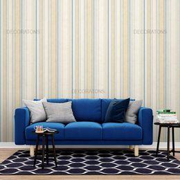 papel-de-parede-listrado-vertical-palha-e-azul-2