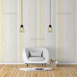 papel-de-parede-listrado-vertical-cinza-e-amarelo