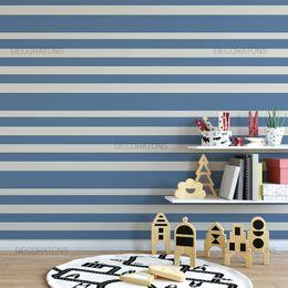 papel-de-parede-listrado-horizontal-azul-cobalto