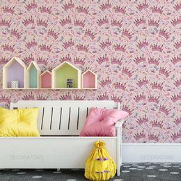 papel-de-parede-castelo-encantado-rosa-claro-1