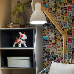 papel-de-parede-disney-patchwork-vintage-colorido