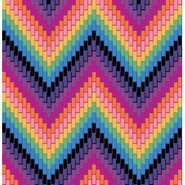 papel-de-parede-harmonia-geometrico-colorido