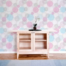 papel-de-parede-bolinhas-harmonia-moderno-rosa-claro