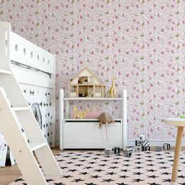papel-de-parede-passarinhos-cantando-rosa-claro-1