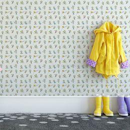 papel-de-parede-criancas-felizes-colorido
