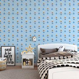 papel-de-parede-urso-marinheiro-com-ancora-azul-claro-1