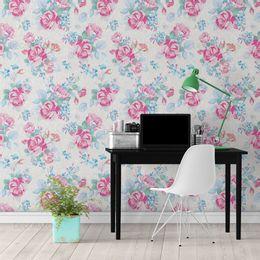 papel-de-parede-rosas-tons-claros-delicadas-1