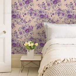 papel-de-parede-floral-variado-em-ramalhetes-nude-1
