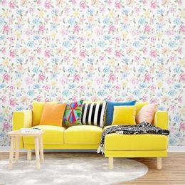 papel-de-parede-flores-coloridas-1