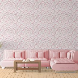 papel-de-parede-mini-ramos-de-rosas-2