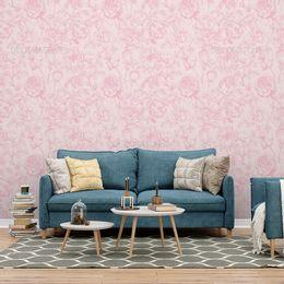 papel-de-parede-floral-vazado-com-rosas-1