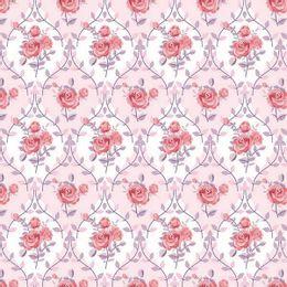 papel-de-parede-rosas-e-galhos-delicados-vintage-rosa-claro