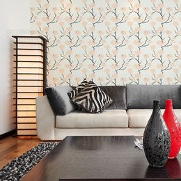 papel-de-parede-tropical-floral-tons-pasteis-nude