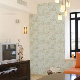 papel-de-parede-floral-moderno-azul-claro