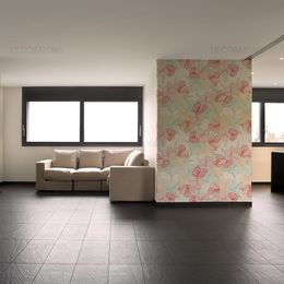 papel-de-parede-riscado-floral-palha