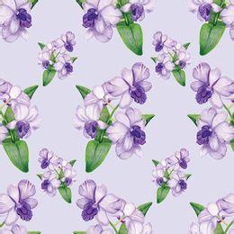 papel-de-parede-orquidea-tons-de-roxo