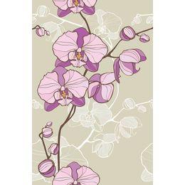 papel-de-parede-orquidea-delicada-bege