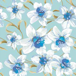papel-de-parede-flores-moderna-azul-claro