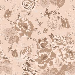 papel-de-parede-tropical-abstrato-floral-nude