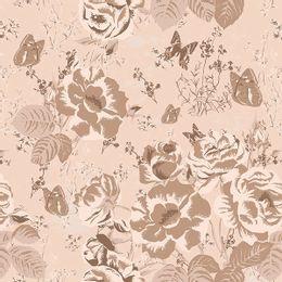 papel-de-parede-tropical-abstrato-floral-nude