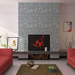 papel-de-parede-ramos-e-flores-moderno-azul-acinzentado