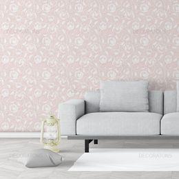 papel-de-parede-arabesco-floral-e-ramos-rosa-claro