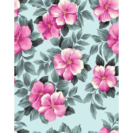 papel-de-parede-tropical-encantado-turquesa