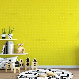 papel-de-parede-poa-bolinhas-15cm-amarelo-1