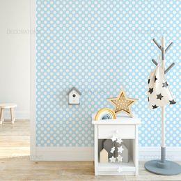 papel-de-parede-poa-bolinhas-3cm-azul-claro