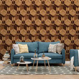 papel-de-parede-madeira-abstrato