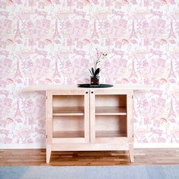 papel-de-parede-paris-love-bonjour-rosa