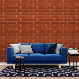 papel-de-parede-tijolo-grande-rustico-vermelho