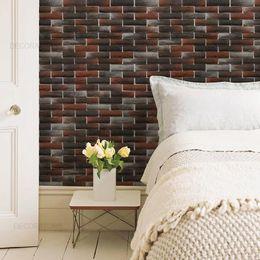 papel-de-parede-tijolo-tons-vermelho-e-preto