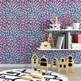 papel-de-parede-onca-rosa-e-azul