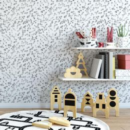 papel-de-parede-pegadas-branco-1