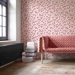 papel-de-parede-coracao-em-zigue-zague-vermelho-fundo-branco-1
