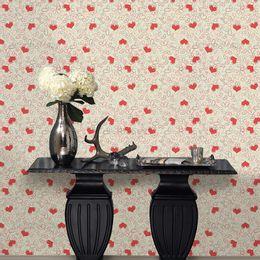 papel-de-parede-coracoes-pontilhados-palha-1
