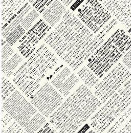 papel-de-parede-jornal-em-pontos-pretos