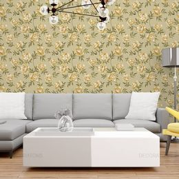 papel-de-parede-vintage-floral-suave-bege