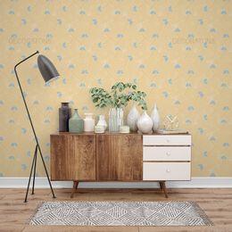 papel-de-parede-flores-floral-classico-pessego