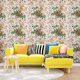 papel-de-paredes-floral-classico-com-passaros-nude