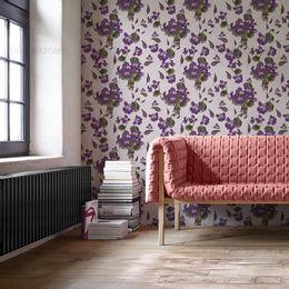 papel-de-parede-lindas-flores-cor-roxo