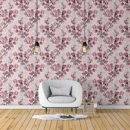 papel-de-parede-cerejeira-abstrato-rosa-claro
